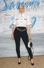 ANNE MARIE at Serpentine Gallery Summer Party in London 06/25/2019