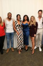 ANNE WINTERS at Tastemaker Screening and Panel for Grand Hotel in Los Angeles 06/17/2019