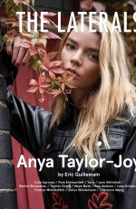 ANYA TAYLOR-JOY for The Laterals 2019