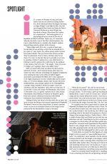 ANYA TAYLOR-JOY in Total Film Magazine, July 2019