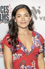 ASENNETH DEL TORO at 2019 Fances with Films Festival in Hollywood 06/21/2019
