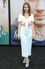 ASHLEY IACONETTI at Chasing Happiness Premiere in Los Angeles 06/03/2019