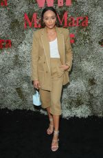 ASHLEY MADEKWE at 2019 Women in Film Max Mara Face of the Future in Los Angeles 06/11/2019