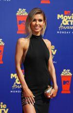 AUDRINA PATRIDGE at 2019 MTV Movie & TV Awards in Los Angeles 06/15/2019