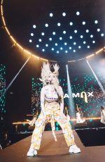 AVA MAX at Los40 Primavera Pop Festival in Madrid 05/17/2019