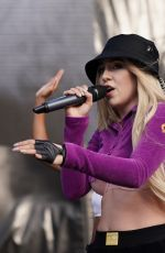 AVA MAX Performs at 2019 103.5 KTU Ktuphoria in Wantagh 06/16/2019