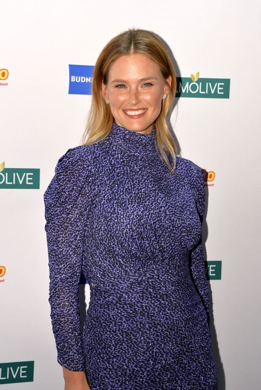 BAR REFAELI at Palmolive Model Night 06/27/2019