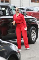 BEBE REXHA Arrives at LAX Airport in Los Angeles 06/13/2019