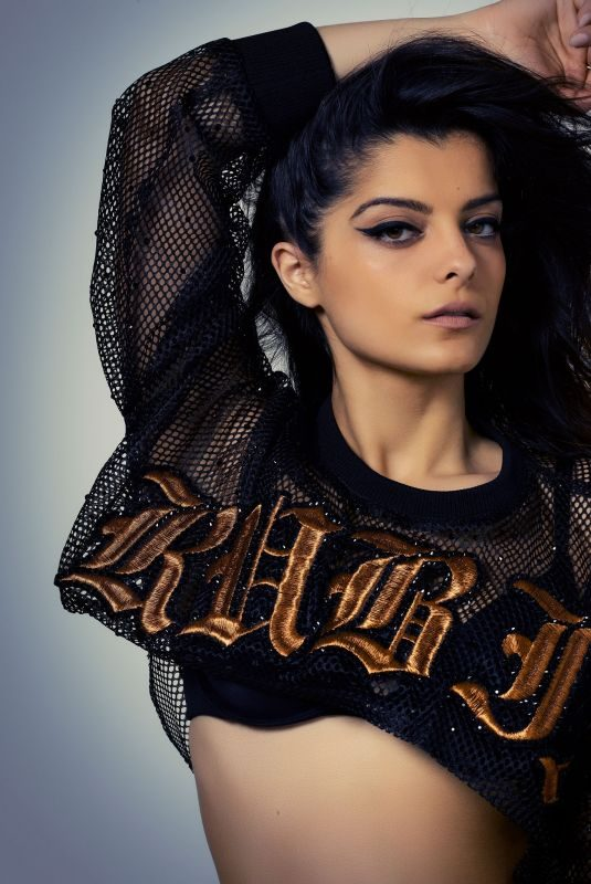 BEBE REXHA for The Untitled Magazine, 2015