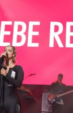 BEBE REXHA Performs at 2019 103.5 KTU Ktuphoria in Wantagh 06/16/2019