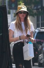 BEHATI PRINSLOO Out and About in Beverly Hills 06/28/2019