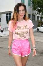 BELLA THORNE at MCM Pride Event in Beverly Hills 06/05/2019
