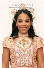 BIANCA LAWSON at Wearable Art Gala in Santa Monica 06/01/2019