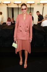BRUNA MARQUEZINE at Acne Studios Haute Couture Fall/Winter 2019/2020 Show at Paris Fashion Week 06/30/2019
