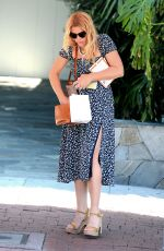 BUSY PHILIPPS Out Shopping in Los Angeles 06/19/2019