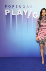 CAMILA MENDES at Popsugar Play/Ground in New York 06/22/2019