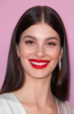 CAMILA MORRONE at CFDA Fashion Awards in New York 06/03/2019