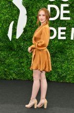 CAMRYN GRIMES at 59th Annual Monte Carlo TV Festival 06/15/2019