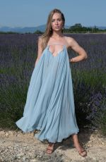 CARIN OLSSON at Jacquemus Spring/Summer 2020 Fashion Show in Valensole 06/24/2019