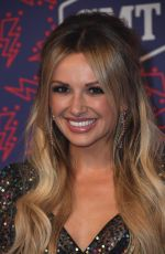 CARLY PEARCE at 2019 CMT Music Awards in Nashville 06/05/2019