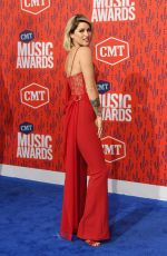 CASSADEE POPE at 2019 CMT Music Awards in Nashville 06/05/2019
