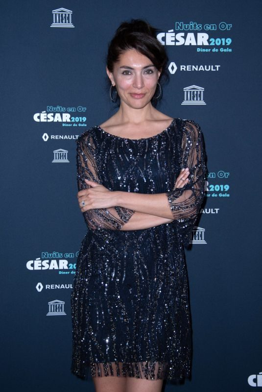 CATERINA MURINO at Les Nuits en Or 2019 Photocall in Paris 06/17/2019