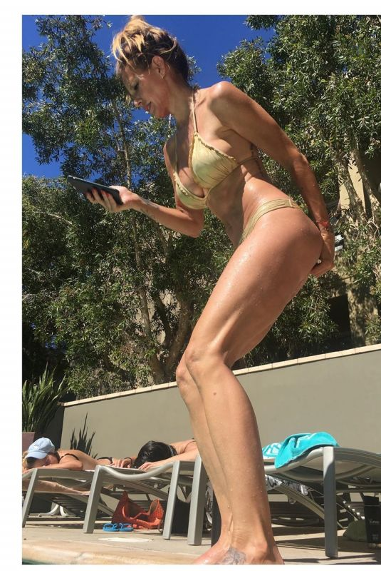 CHARISMA CARPENTER in Bikini - Instagram Pictures 06/01/2019