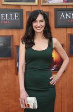 CHARLENE AMOIA at Annabelle Comes Home Premiere in Westwood 06/20/2019