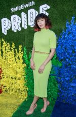 CHARLI XCX Live from the Artists Den Worldpride at Pier 17 in New York 06/27/2019