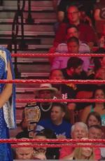 CHARLOTTE FLAIR vs LACEY EVANS 06/03/2019