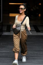 CHELSEE HEALEY Out in Manchester 06/03/2019