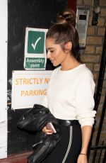 CHERYL COLE Night Out in London 06/24/2019