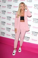 CHLOE MEADOWS at Mean Girls: The Movie and More Photocall in London 06/12/2019