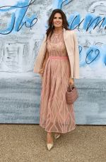 CHRISTINA ESTRADA at Serpentine Gallery Summer Party in London 06/25/2019