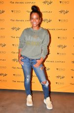 CHRISTINA MILIAN at Vero Celebration with Tyler Cole in Los Angeles 06/21/2019