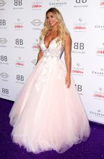 CHRISTINE MCGUINNESS at The Butterfly Ball 2019 in London 06/13/2019
