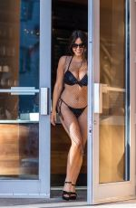 CLAUDIA ROMANI in Bikini Out in South Beach 06/05/2019