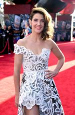 COBIE SMULDERS at Spider-Man: Far From Home Premiere in Hollywood 06/26/2019