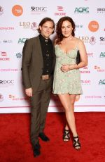COLLEEN RENNISON at 21st Leo Awards Gala 06.01/2019
