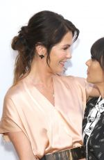 CONSTANCE ZIMMER at Environmental Media Awards 2019 in Beverly Hills 05/30/2019