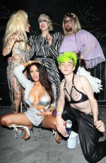 COURTNEY STODDEN at House of Avalon to Debut Her Latest Single Hot and Juicy in Los Angeles 05/24/2019