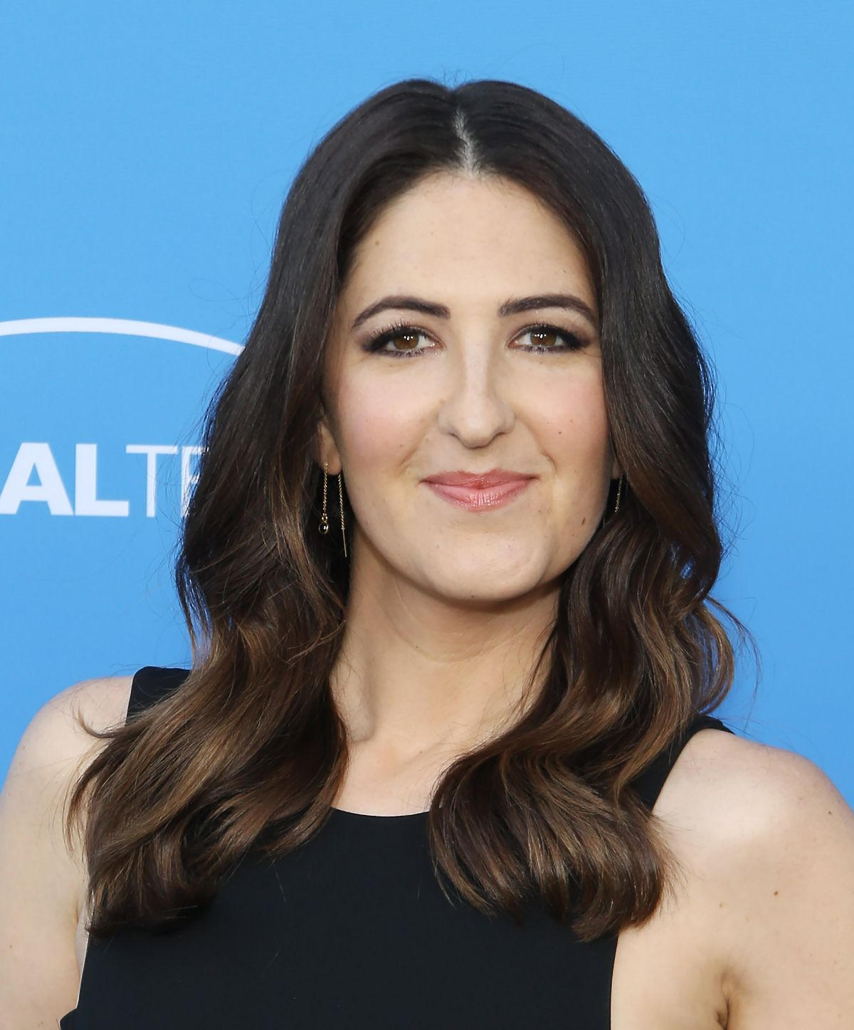 D'ARCY CARDEN At The Good Place FYC Event In Los Angeles