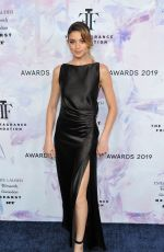 DANIELA LOPEZ OSORIO at Fragrance Foundation Awards in New York 06/05/2019