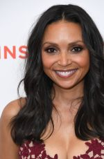 DANIELLE NICOLET at Step Up Inspiration Awards in Los Angeles 05/31/2019