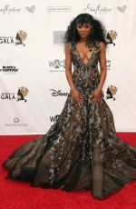 DEMETRIA MCKINNEY at Wearable Art Gala in Santa Monica 06/01/2019