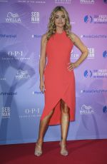 DENISE RICHARDS at 2019 Monte Carlo TV Festival: TV Series Party 06/15/2019