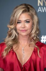 DENISE RICHARDS at 59th Monte Carlo TV Festival Closing Ceremony 06/18/2019