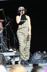 DRAYA Performs at Loveloud Festival 06/29/2019