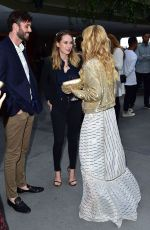DYLAN PENN at 1 Hotel West Hollywood Preview Dinner in West Hollywood 06/06/2019