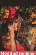 EIZA GONZALEZ - Instagram Pictures 06/04/2019
